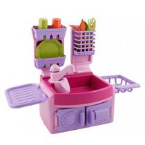 Mini Cozinha Fogãozinho Infantil Cotiplas - Original*
