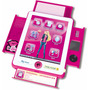 Table B-book Barbie - Intek