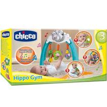 Ginásio De Atividades Hippo Gym Bebe Chicco
