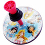 Pião Gigante De Plástico Princesas Disney 24309 Toyng