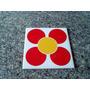 Antigo Azulejo 15x15 Da Cerâmica Imbituba Anos 60/70