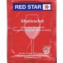 Levedura Red Star Montrachet Para Vinho Hidromel Ou Cerveja