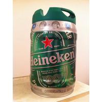 Barril Original Heineken - Vazio