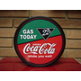 Luminoso Bar - Coca Cola Gas Today 22 C