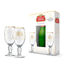 Espetacular Kit Especial Taças Stella Artois (gift Presente)