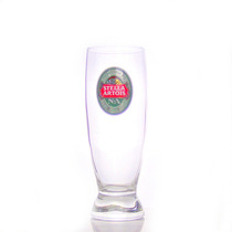 Raro Copo Tulipa Vintage Vidro Cerveja Stella Artois 0,33cl