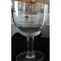 Taça Da Lendária Cerveja Belga Trapista Westvleteren