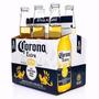 Cerveja Corona Extra - Pack 6 Unidades - Pronta Entrega!