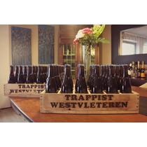 Westvleteren 8 - Cerveja Trapista Belga