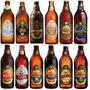 Cerveja Baden Baden Garrafa 600ml - Vários Tipos (unidade)