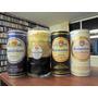Kit Cerveja Kaiserdom 3 Bier De 1 Litro Mais Taca