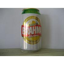 Latão De Cerveja Brahma Cbf 2010