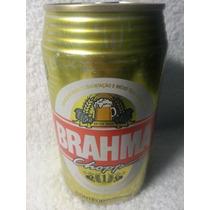 Lata Cerveja Cheia Ano 1996: Brahma Equipe Olímpica - 350ml