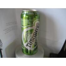 Latão Cerveja Tuborg Lite Noruega 500ml