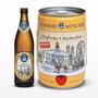 Barrilhete Cerveja Hofbrau 5 Litros Oktoberfest - Alemanha
