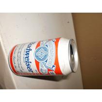 Cerveja Budweiser Lata De 1996