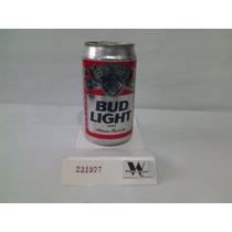 Lata Cerveja :bwdeiser / Bud Light - Vazia