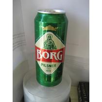 Latão Cerveja Borg Noruega 500ml