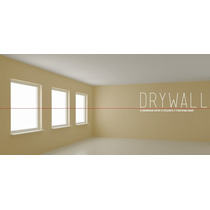 Divisórias E Paredes Em Drywall