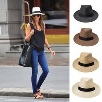 Chapéu Estilo Panamá Modelo Social Clásico Compre 1 Leve 2