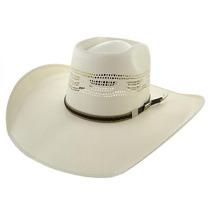 Chapeu Americano Couro Country Cowboy Masculino Eldorado A6