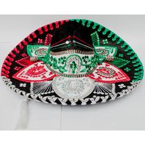 Novo Sombrero Mexicano - Chapeu México - Original - Fantasia