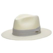 Chapéu Casual Unissex - Proteção Solar Uv - Marfim Tam 57
