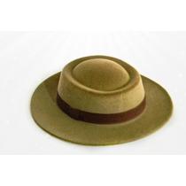 M Chapéu Havana Infantil Mod. Campeiro Minuano Aba 5,5cm