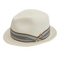 Chapéu Mini Panamá Pralana-tamanho 54