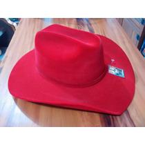 Chapéu Cowboy Country Rodeio Masculino E Feminino N.55