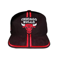 Chicago Bulls Sports Specialties Oficial Rascunho Boné