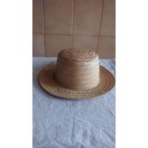 Chapél De Palha (kit Com 9)