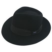 Chapéu Pralana Social Alpaca -preto Unissex-tamanho 62