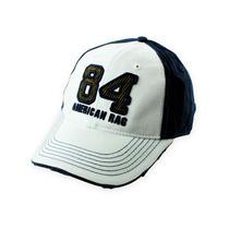 American Rag Mens 84 Logo Boné De Beisebol