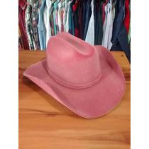 Chapéu Cowboy Country Rodeio Masculino E Feminino N.54