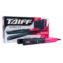 Chapinha Taiff Saffira 410 210ºc Fina Rosa Bivolt Automático