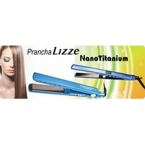Prancha Profissional Nano Titanium 1 1/4 Original - By Lizze