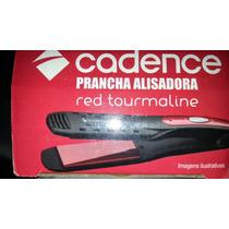 Prancha Alisador Red Tourmaline