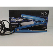 Prancha Titanio Profis Hair Mq Bivolt Progressiva 450º