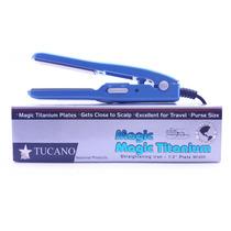 Mini Chapinha Magic Excelente Para Homens Arrumar Cabelos