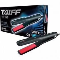 Prancha Profissional 200ºc - Red Ion - Taiff - Envio Gratis!