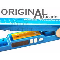 Chapinha Profissional Original Nano Titanium 2anos Garantia