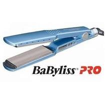 Prancha Babyliss Pro Nano Titanium Original -1 1/14 220v