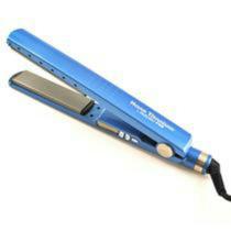 Prancha Babyliss Pro Nano Titanium Bivolt Azul