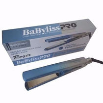 Prancha Nanotitanium Babyliss Pro Fad Byroger 1+1/4 32m 110v