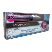 Chapinha Remington Wet2straight S7904 Cabelos Secos/molhados