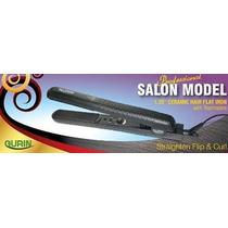 Chapinha Ceramic Hair Flat Iron 1,25