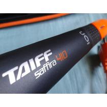 Chapinha Taiff Saffira 410 Ion Lançamento Novo Na Cx.
