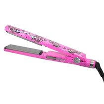 Chapinha Babyliss Pro Nano Titanium Ink Pink - By Roger 110v