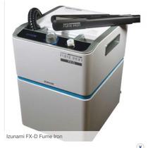 Chapinha C/filtro Izunami Fume Iron Fx-d Suga Todo Vapor